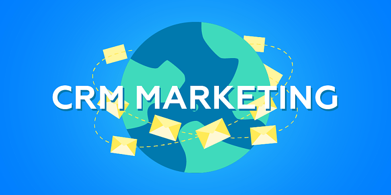 concept of crm in marketing